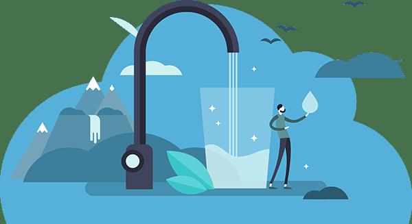 Badanie i uzdatnianie wody
