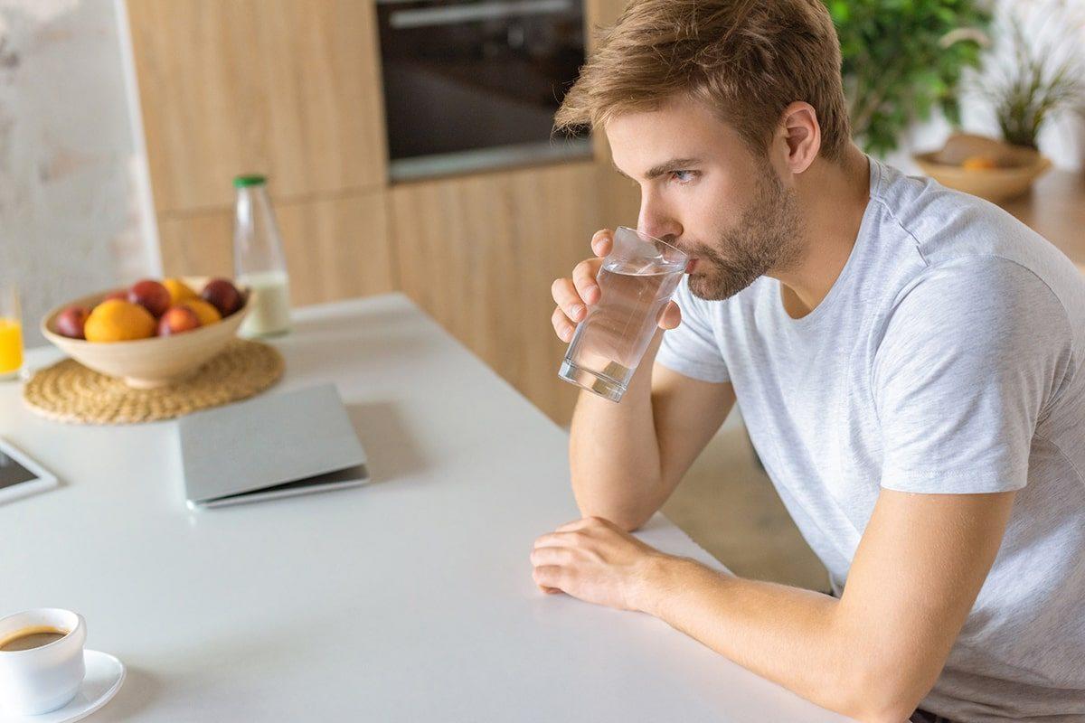 Badanie wody pitnej