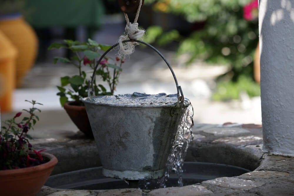 Uzdatnianie wody ze studni